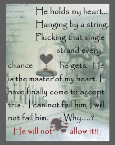 Heart Strings Blog